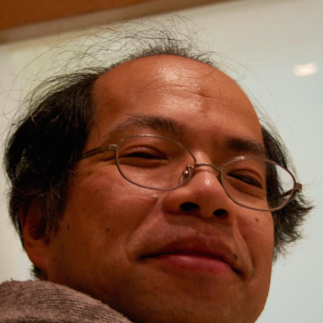 Takeo Kunishima