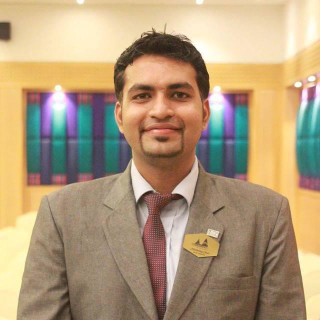 Kush Tripathi