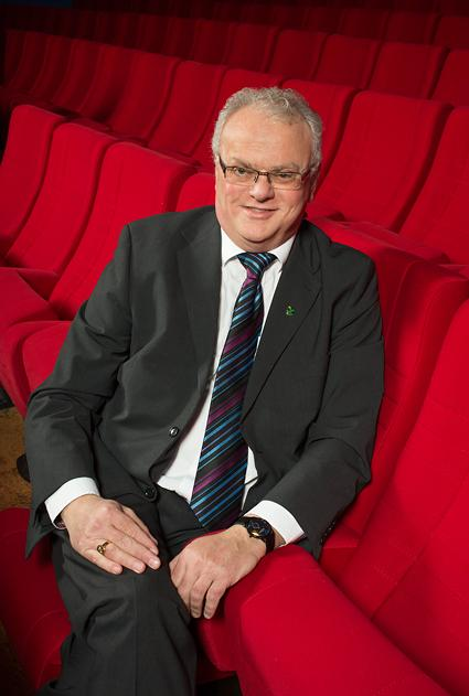 Lennart Kalderén