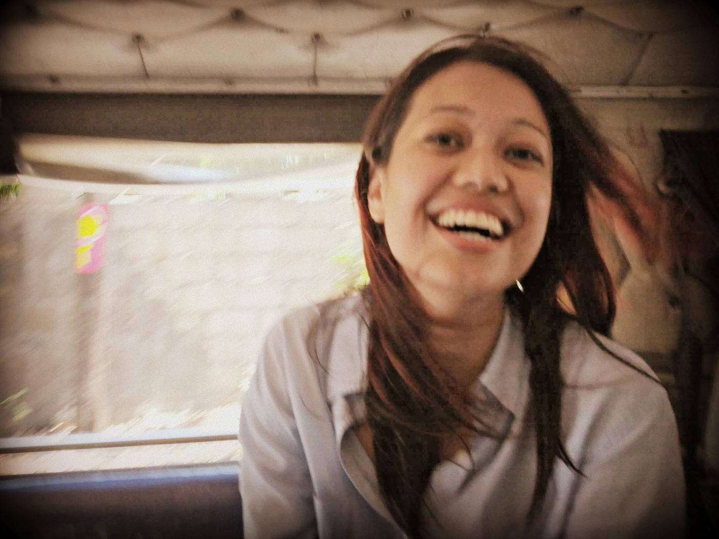 Lola Abrera