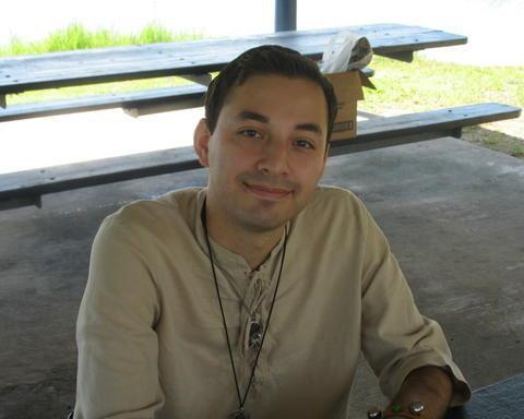 Luis Valadez