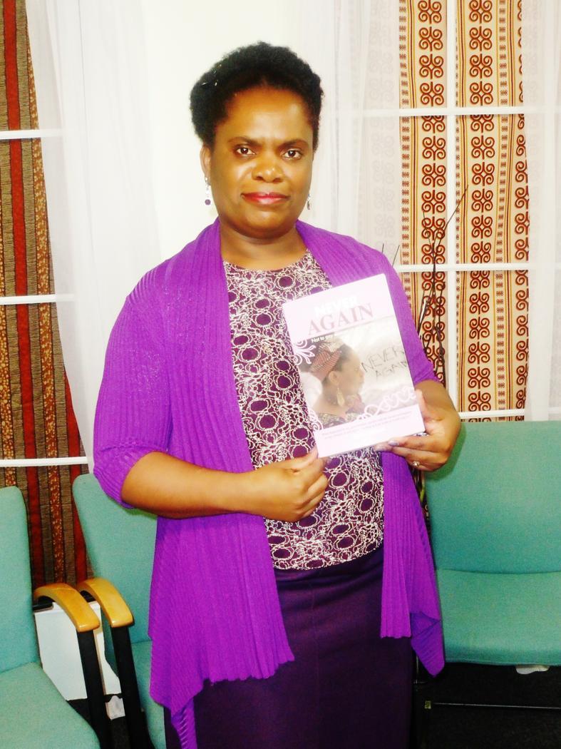 Muzvare Hrh Betty Makoni