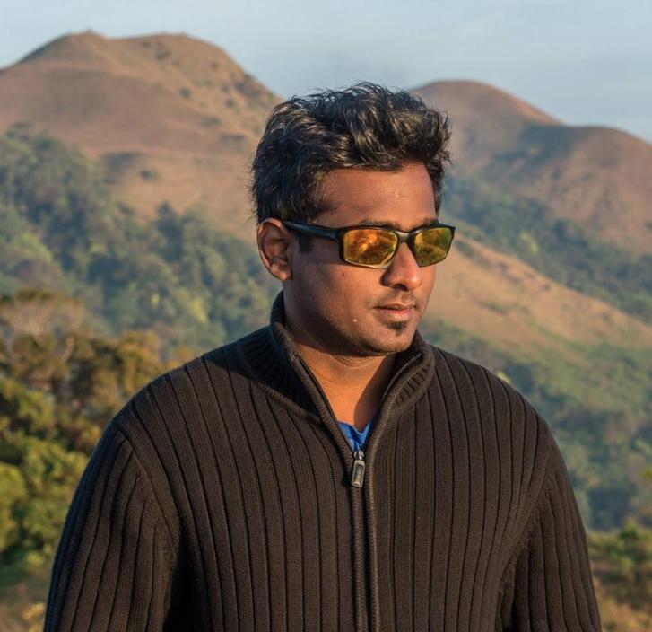 Manoj Kumar K