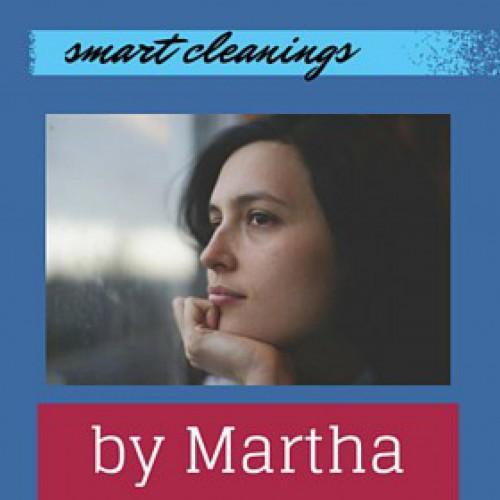 Martha Walton