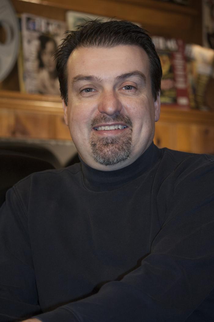 Rob Medaska