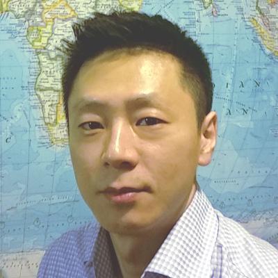 Michael S. Jo