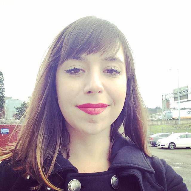 Michelle Llaguno