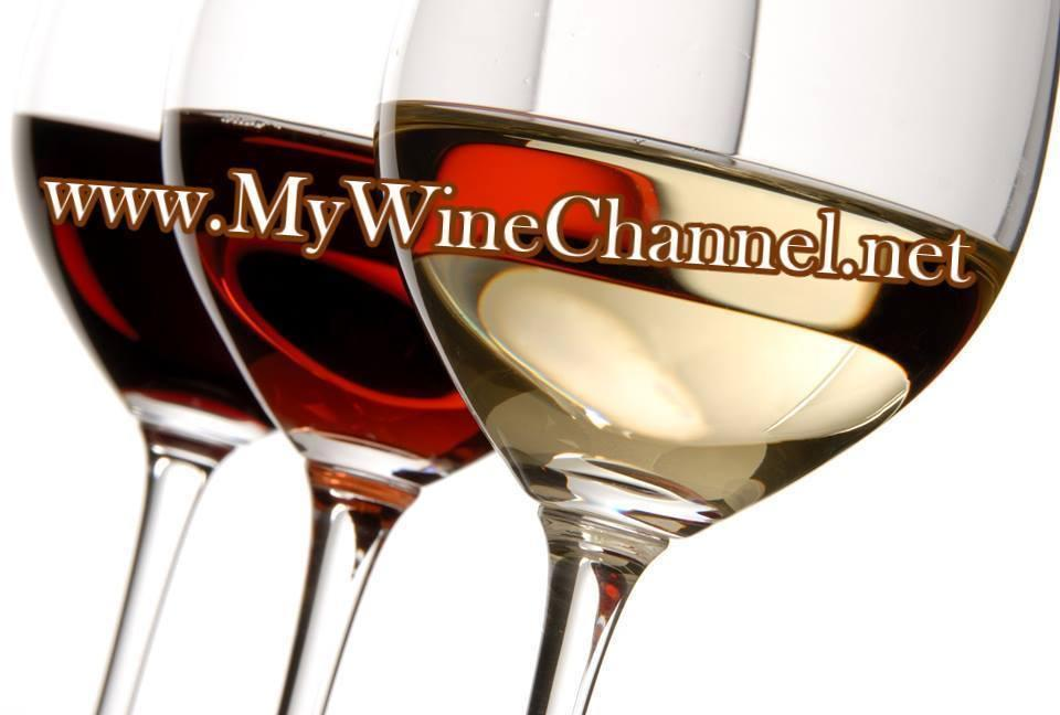 MyWine Channel