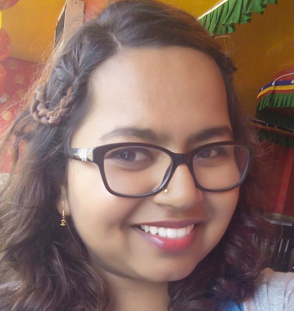 Neha Joy Chauhan