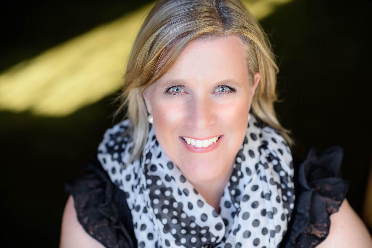 Nicki Edwards - Author