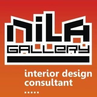 Nila Gallery Interior