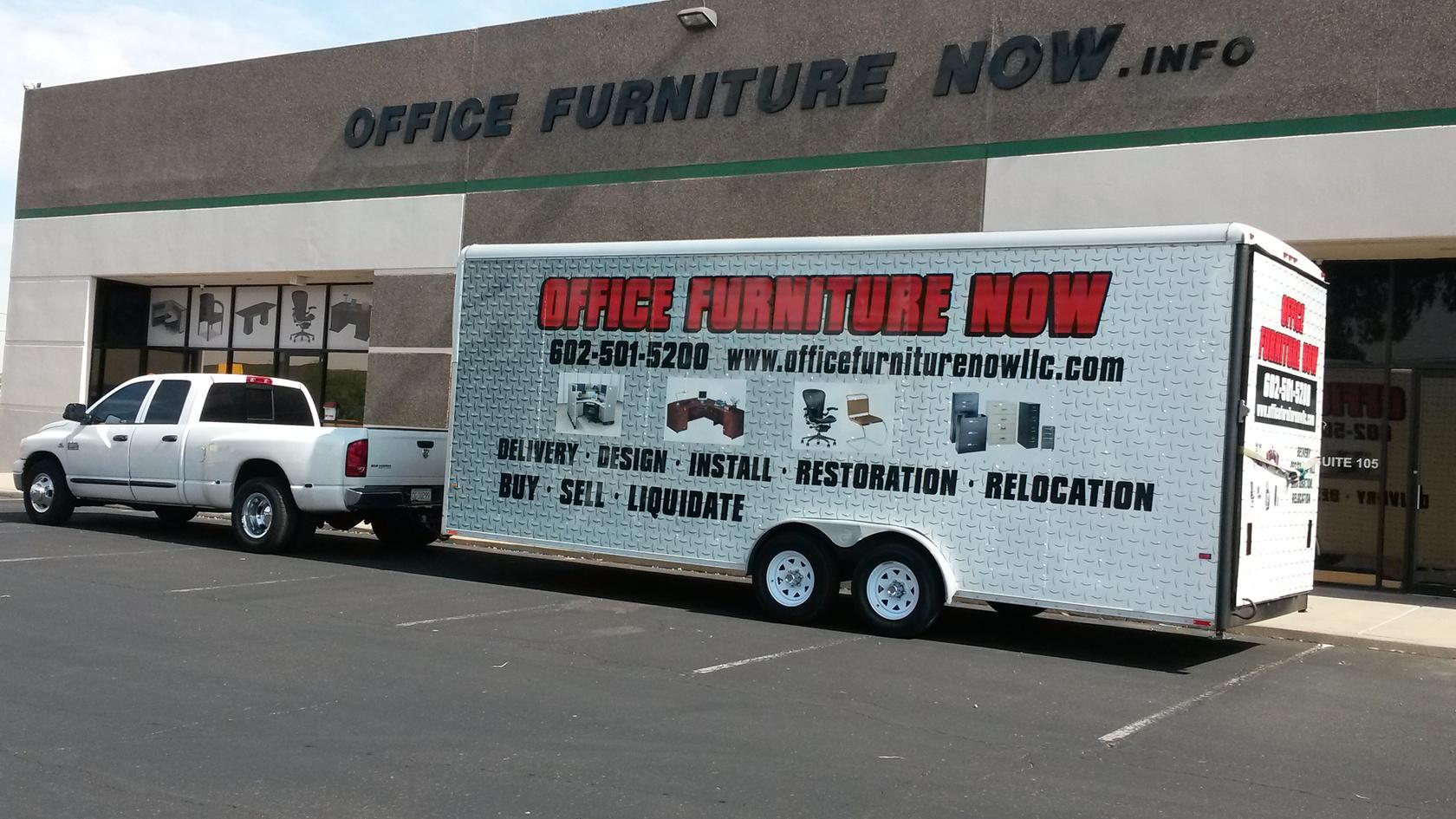 Office Furniture Now 3740 W Van Buren St Ste 104 In Phoenix Az 85009 About Me