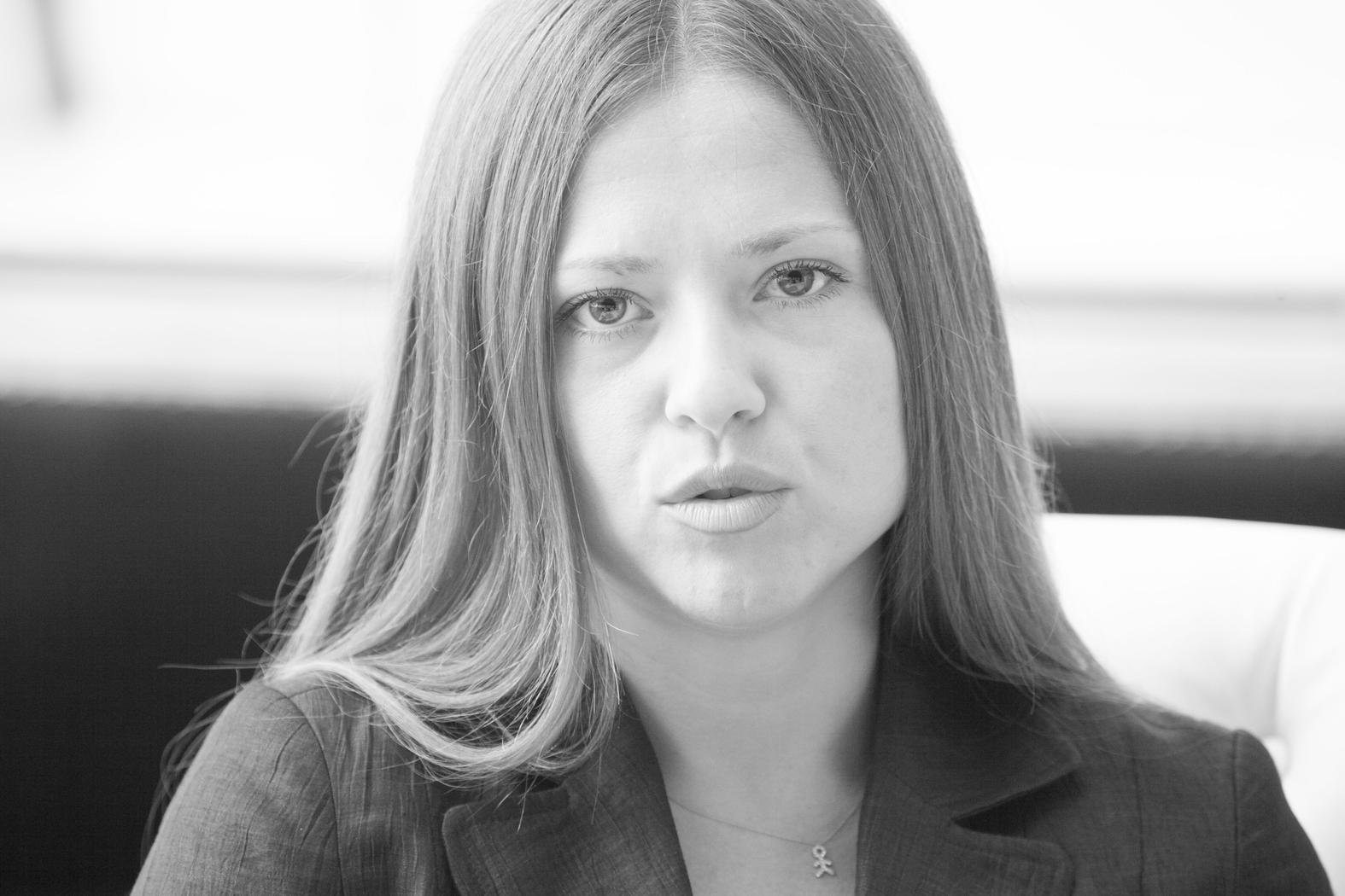 Olga Tsibarnea