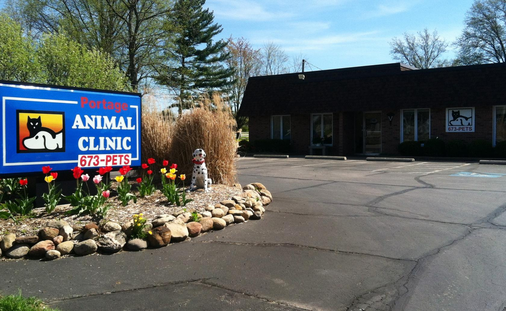 Portage Animal Clinic