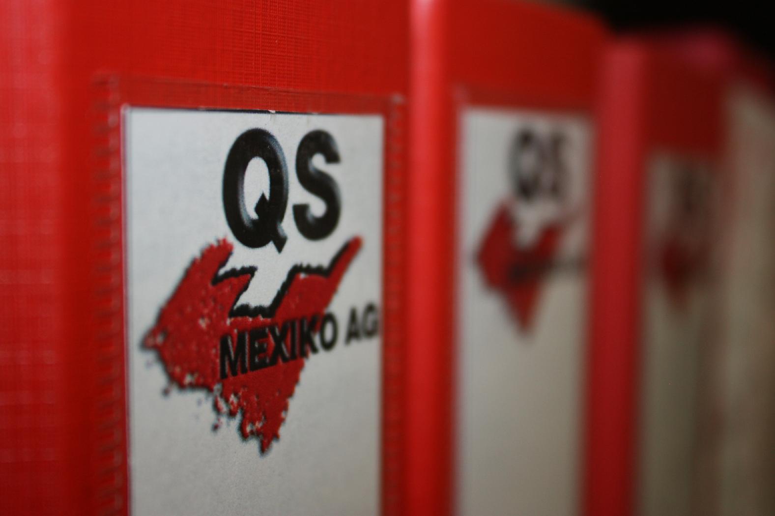 QS MEXIKO AG
