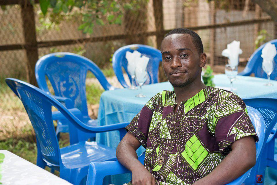 Sean Kwamina Addo-Mensah