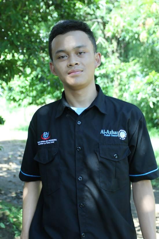 Rahmat Ari Hidayat
