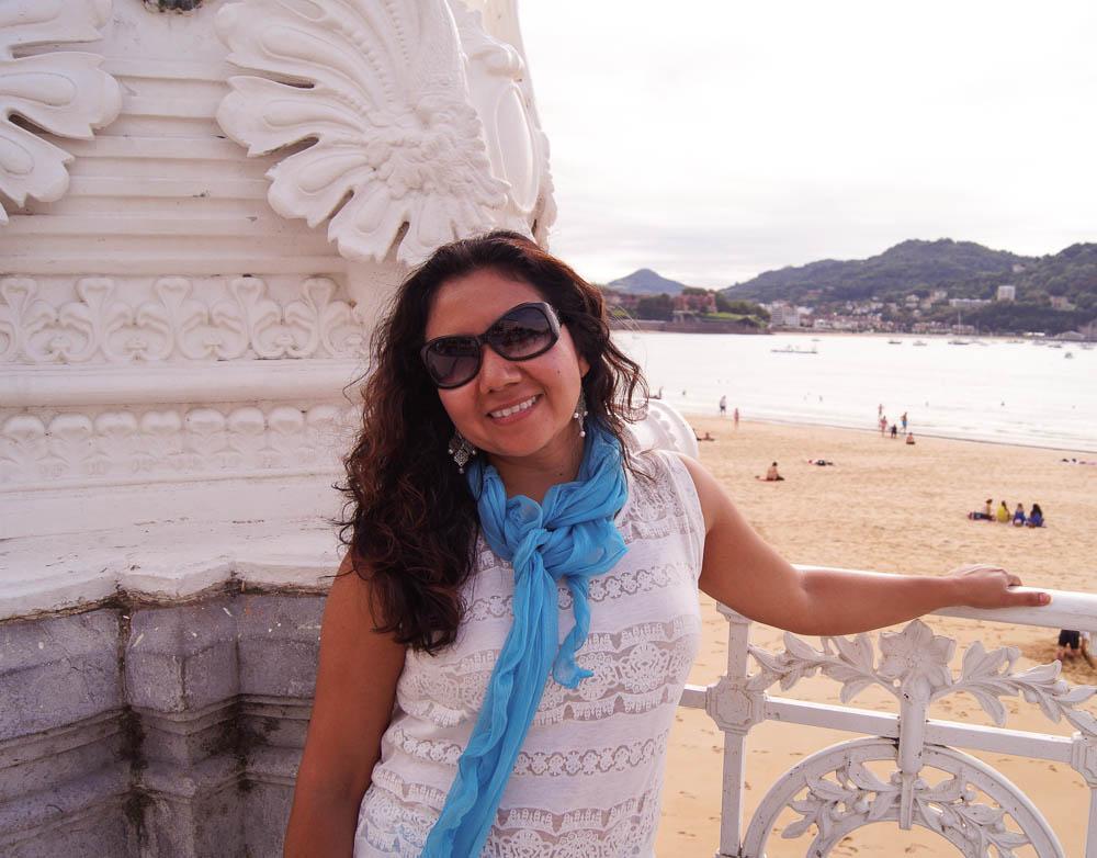 Raquel DeHoyos