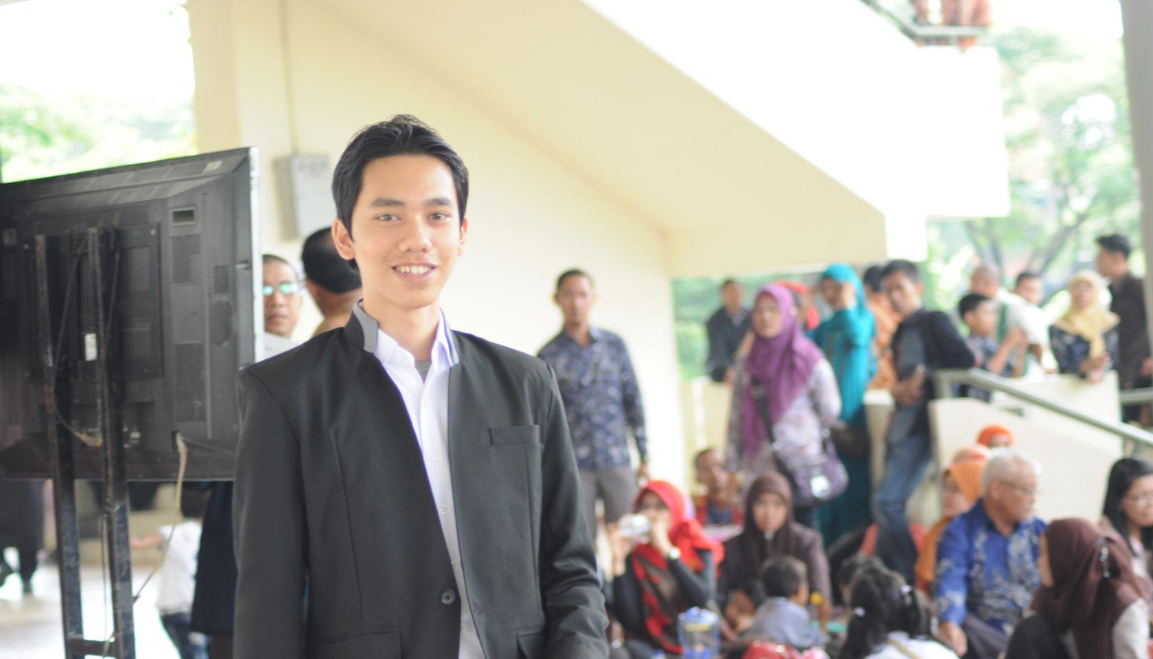 Rendra Kurniawan