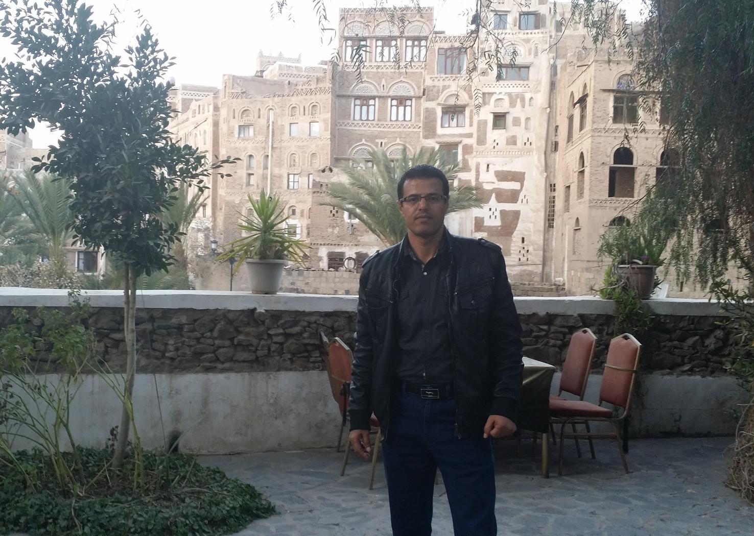 Riyadh Hammadi