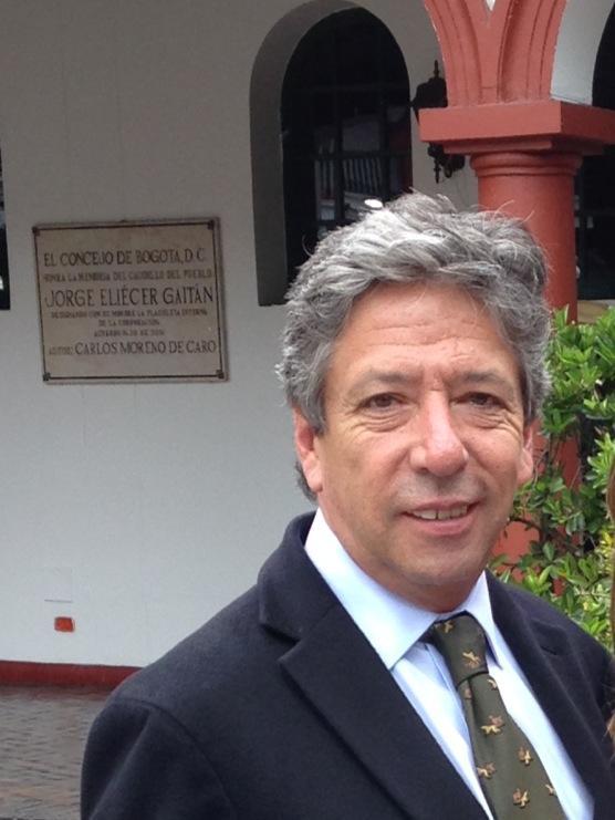 Roberto Hinestrosa