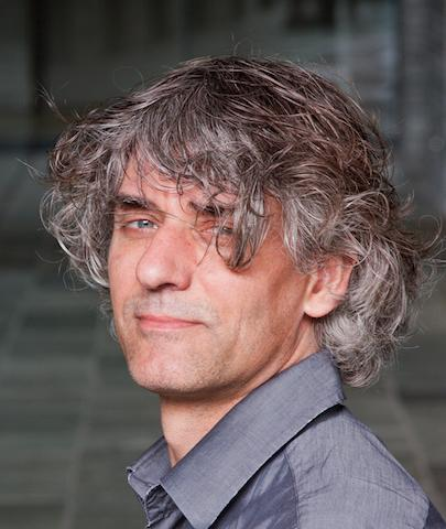 Roeland Ordelman