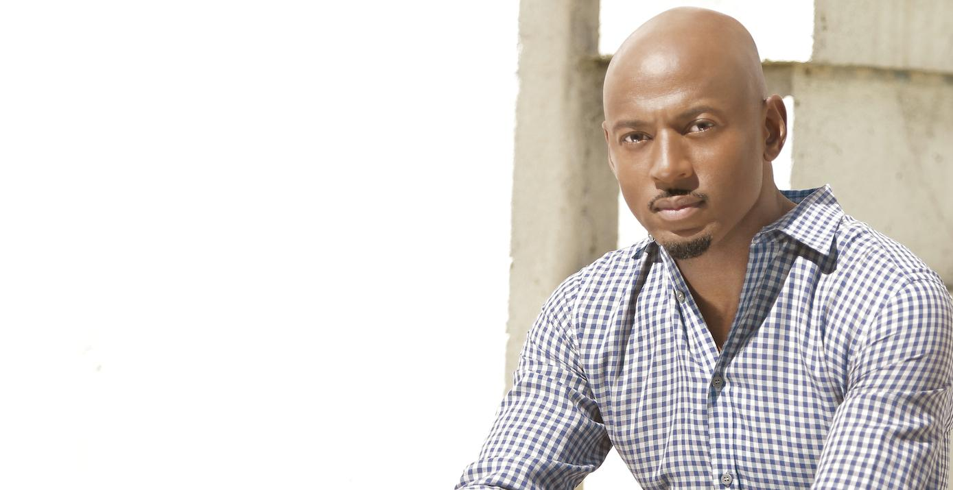Romany Malco Wallpapers