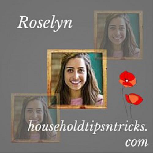 Roselyn Roman