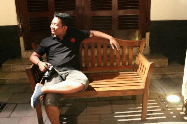 ahmad rizkita fajaruddin