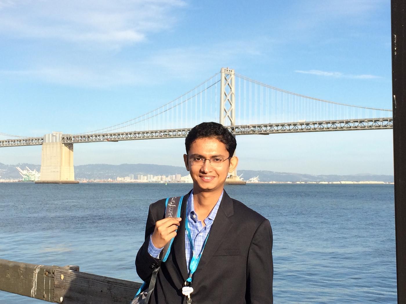 Sagar Pareek