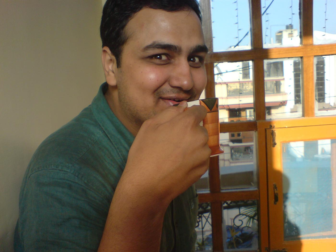 Samir Mishra