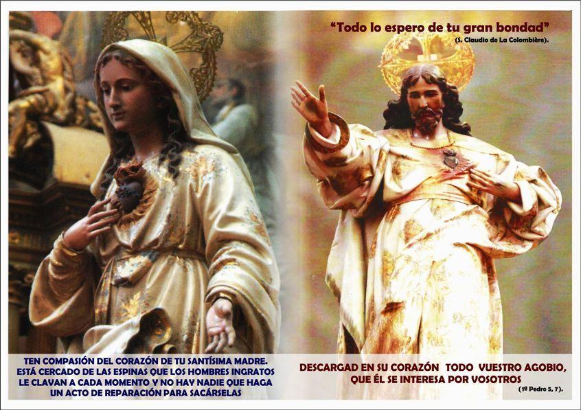 Santuario Sagrados Corazones