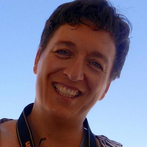 Saskia Van der Bolt