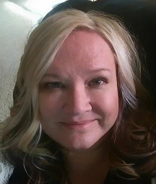 Dr. Sheri Kaye Hoff, PhD.