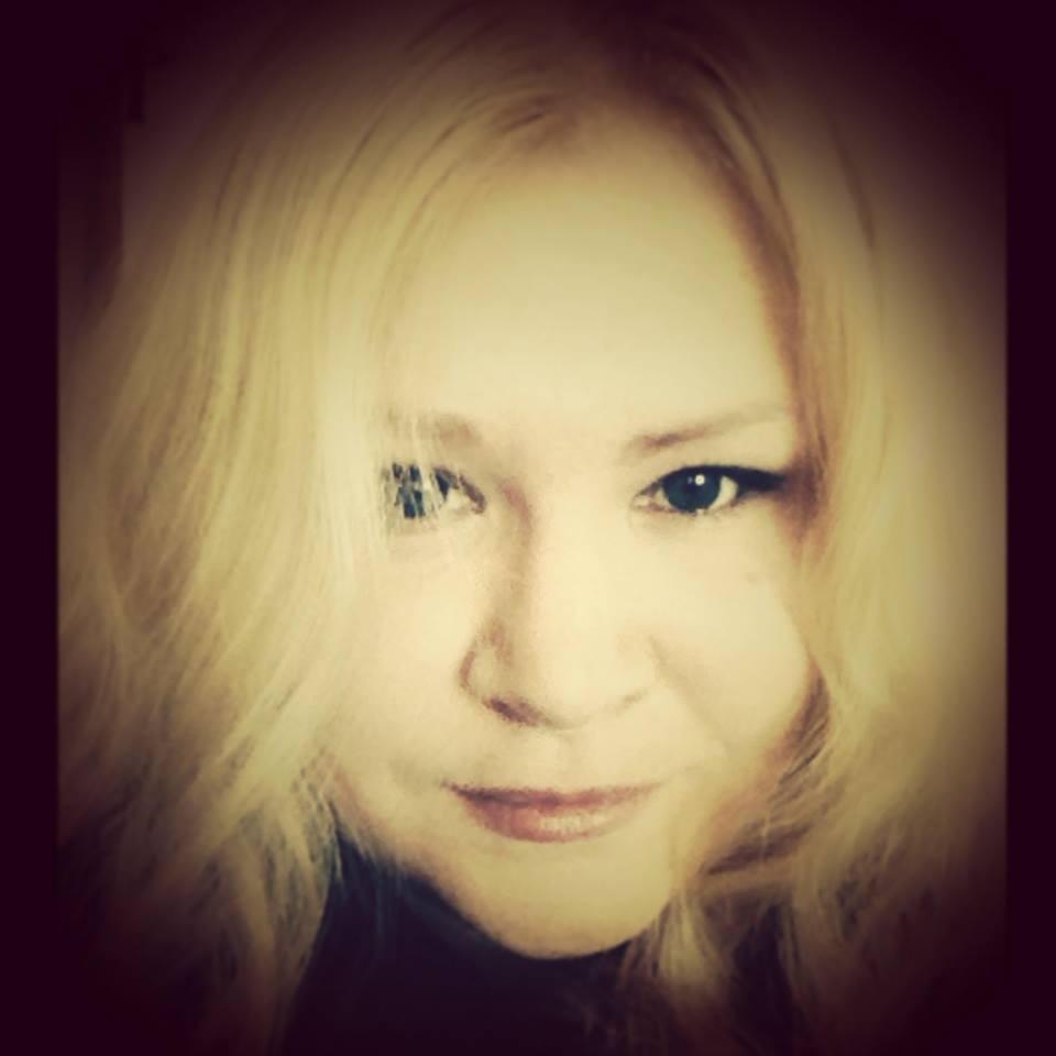 Brenda Stephens Poet & Author