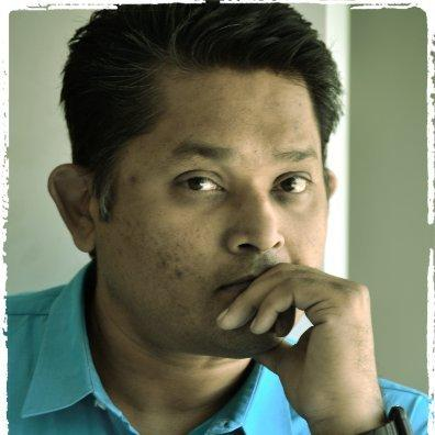 Soumya Prakash Dhar
