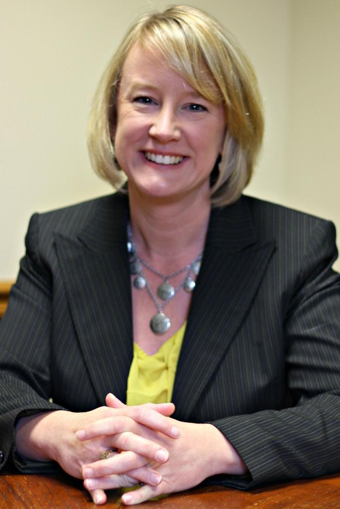 Stacey Schmidt