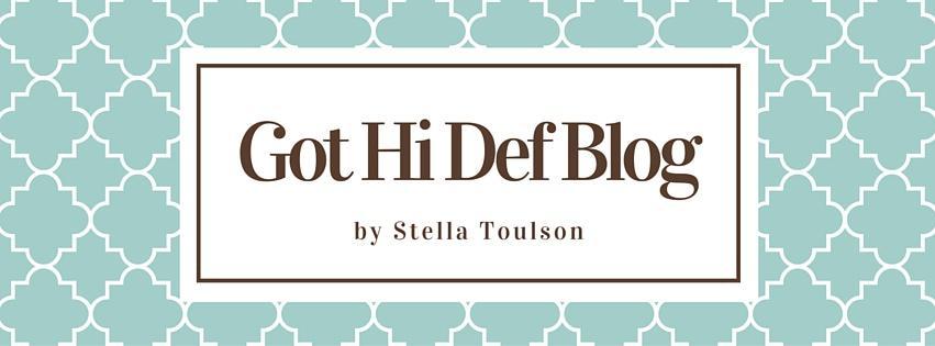 Stella Toulson