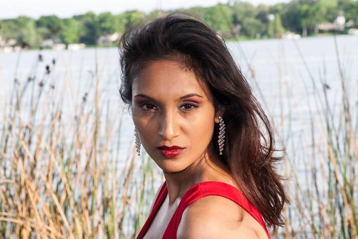 Sunita Sukhraj