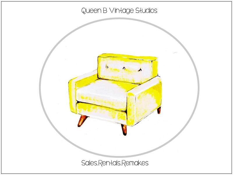 Queen B Vintage Studios