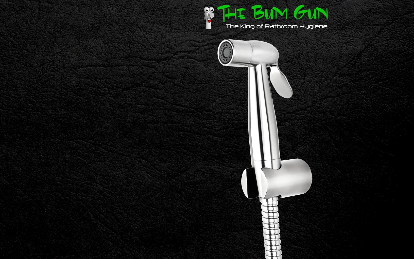 The Bum Gun