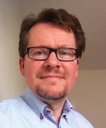 Morten Fogelstrøm