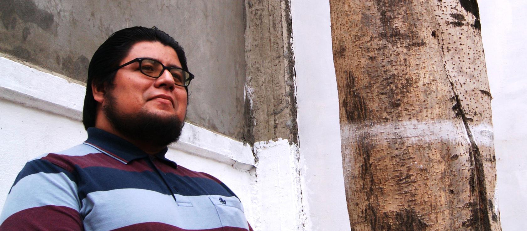 Roberto Arteaga del Ángel
