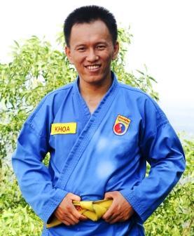 Nguyễn Tiến Khoa