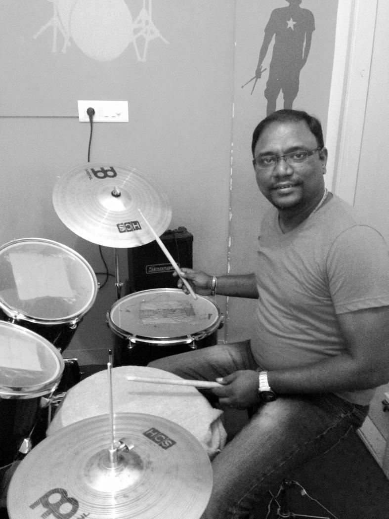 Udayakumar Mathivanan