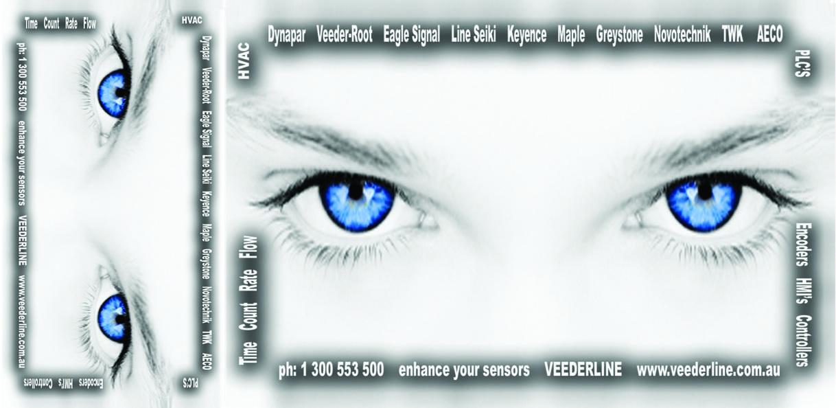 Veederline Pty. Ltd.