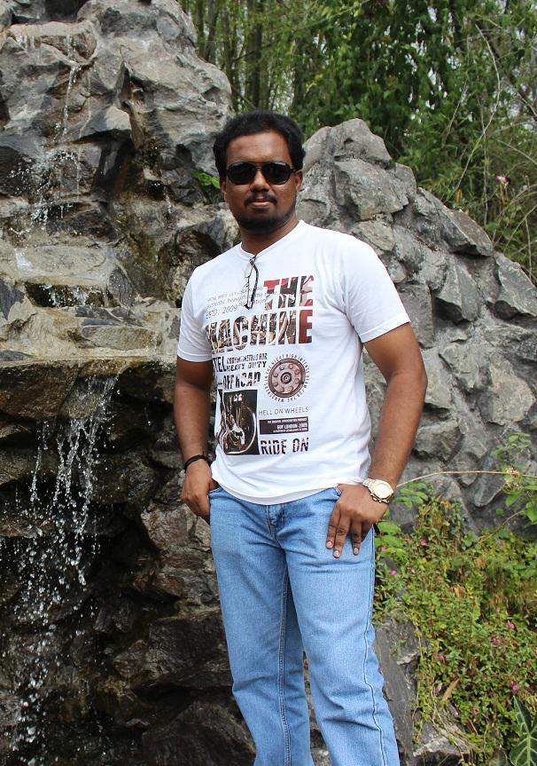 Vivek PS