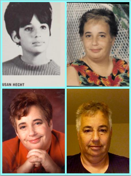 Celia Sue Hecht