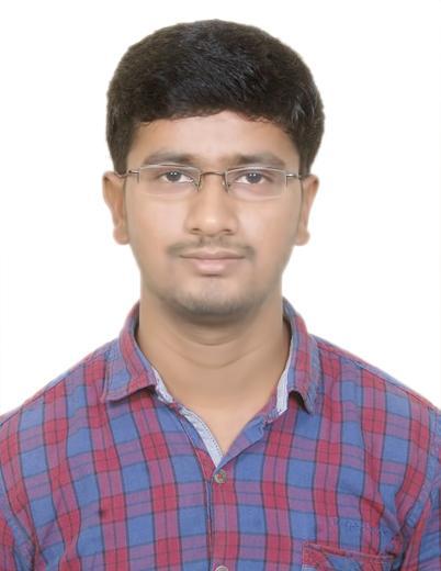 Yuvaraj Manickam