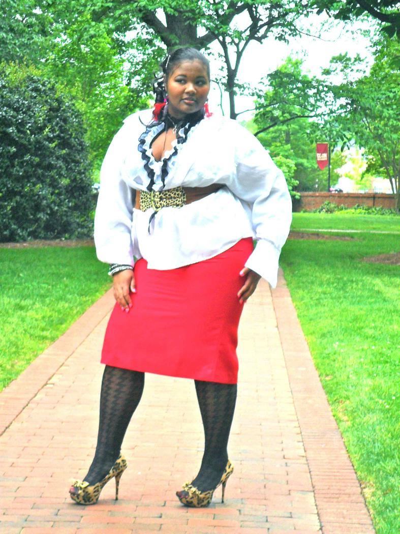 Yasmine Arrington Yasmine Arrington new pictures
